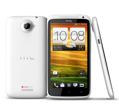 HTC One X users in India get Android 4.2.2 update, get Sense 5 UI, BlinkFeed, new keyboard, battery status indicator and much more