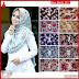 RYB089B Kerudung Jilbab Cantik Instant Murah Pet BMG Online Shop