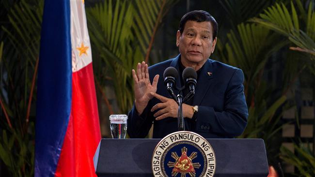 Philippine President Rodrigo Duterte under fire for rape jokes