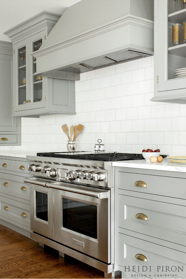 How To Repaint Already Painted Kitchen Cabinets