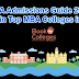 Admission in MBA Colleges in India