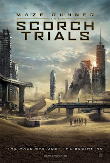 Download Film Maze Runner: The Scorch Trials (2015) Subtitle Indonesia