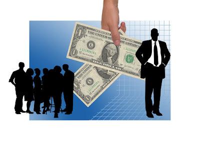 executive bonus compensation