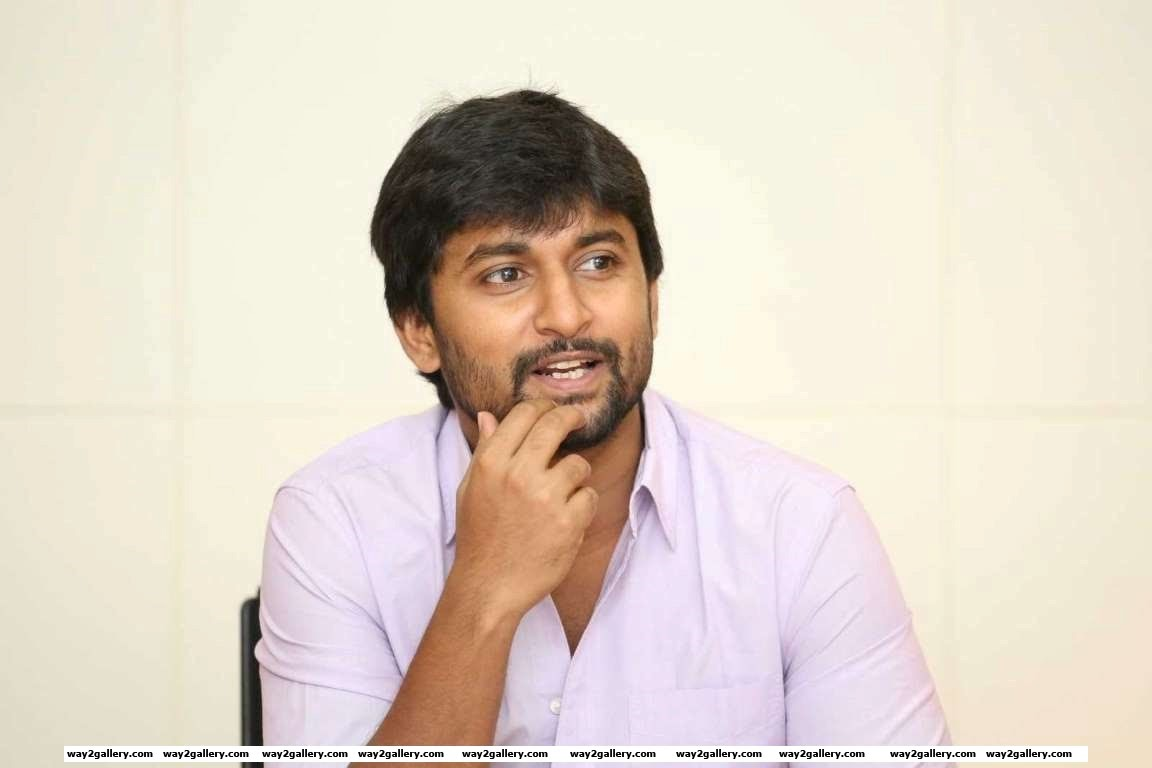 Nani has reportedly been roped in for Indraganti Mohan Krishnas Yevadithadu