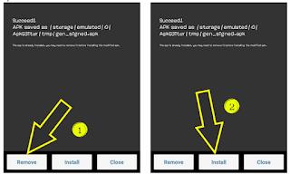 Cara Ganti Font Oppo A3s dan Oppo F9 Supaya Lebih Menarik