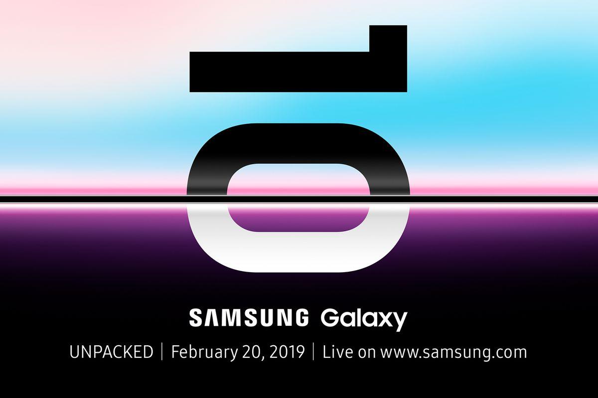 Vaza video Hands-On do Galaxy S10 e S10+