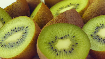 kiwi is having wonderful health benefits