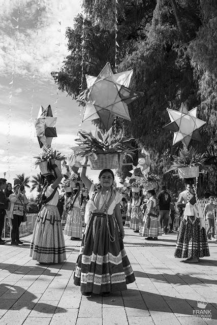 fiestas y tradiciones de oaxaca