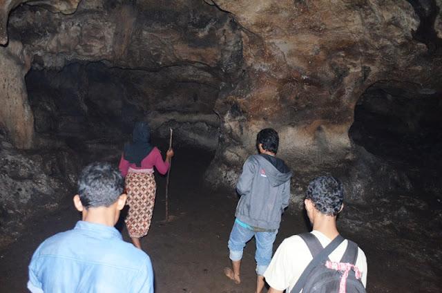 Guha Tujoh, gua di Aceh yang diyakini bisa tembus sampai ke Arab