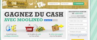 Moolineo -Paypal
