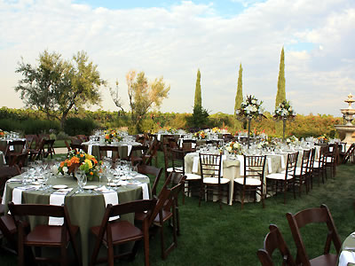 Lodi Wedding Venues