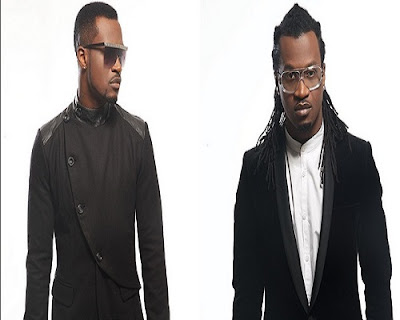 Another P-Square Fight? Try me this time, I swear Nyash go open - Paul Okoye
