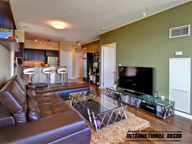 top tips design living room kitchenette interior home decors functional ideas kitchen living room design