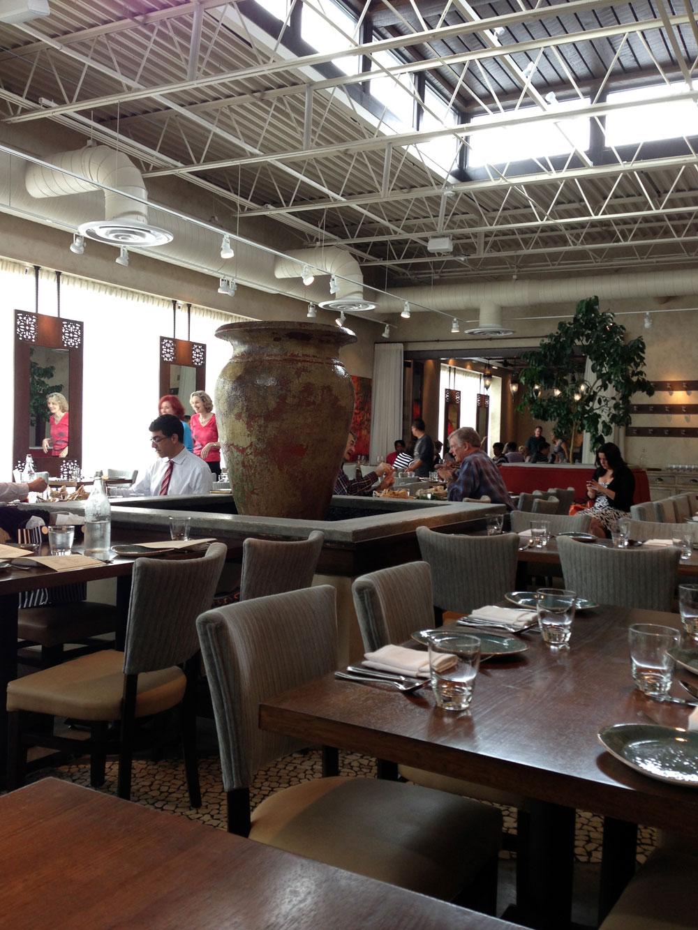 Independent Restaurant Rumi Kitchen Sandy Springs