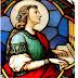 Santa Cecília, virgem, mártir, séc. III ou IV