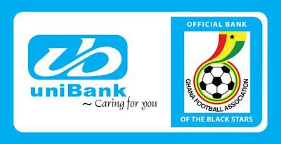 Black Stars uniBank sponsorship