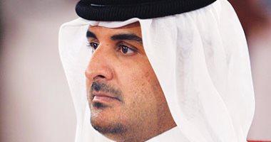 قطر تنفي البيان المفبرك المنسوب للأمير تميم وتلاحق مخترقي موقع وكالة الانباء