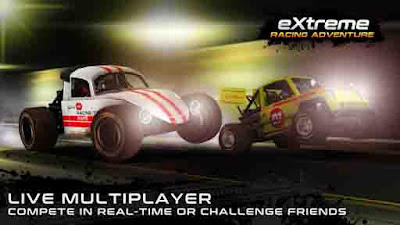 Extreme Racing Adventure v1.1 Mod APK2