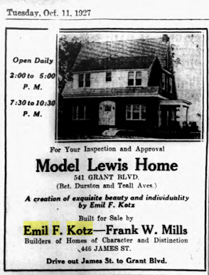lewis arlington model home syracuse new york