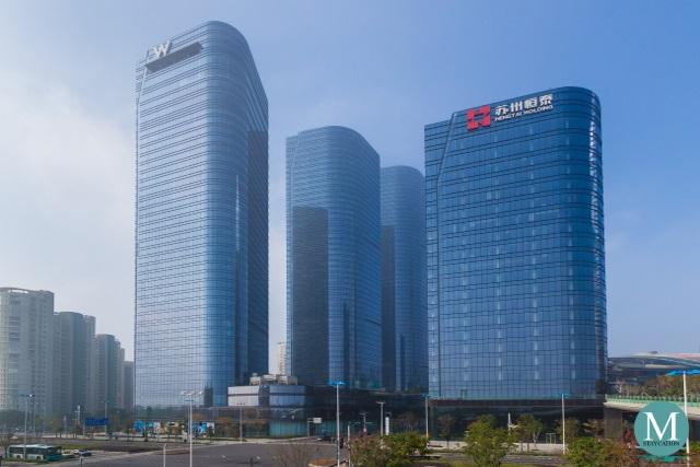 W Hotel Suzhou
