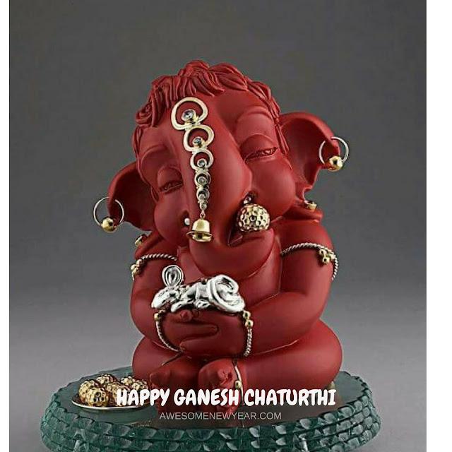 Vinayaka Chaturthi Images