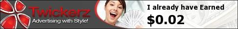 Twickerz, make money online, wahm, work at home, extra money