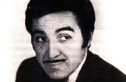 Nelson Pinedo & La Sonora Matancera - Estas Delirando