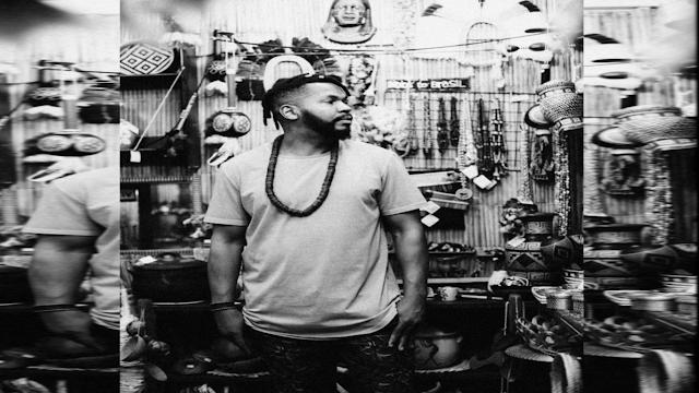 """Rapper Pevirguladez grava com Carlos Dafé e mistura estilos em """"Quero Juntar a Minha Literatura com a Tua"""""""