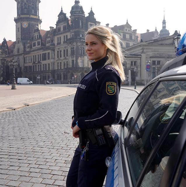 الحقوق الخاصة بك والتي عليك احترامها عند توقيفك من رجل شرطة في ألمانيا