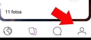 Como ocultar tu cuenta Badoo de manera Temporal (desde la app)
