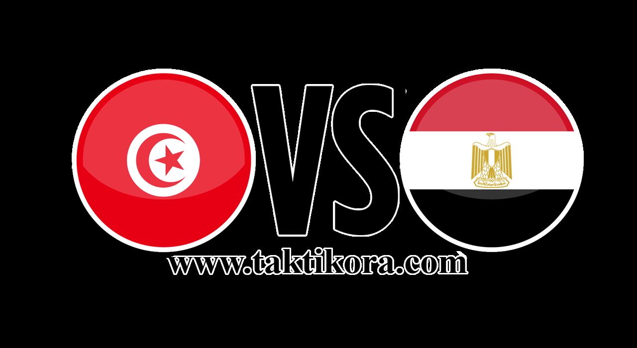 مشاهدة مباراة مصر وتونس بث مباشر بتاريخ 16 11 2018 تصفيات