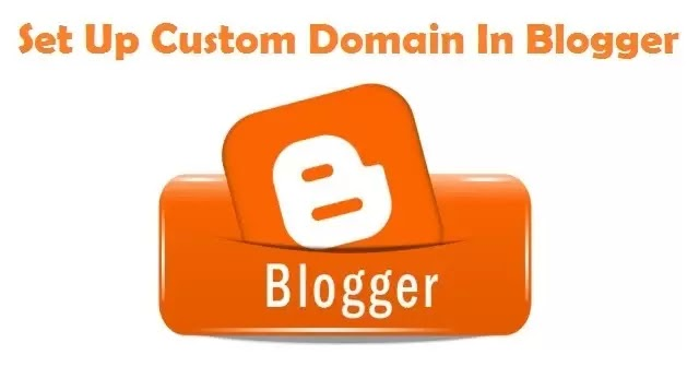 HOW TO USE/CONNECT CUSTOM DOMAIN WITH YOUR BLOG(blogger)