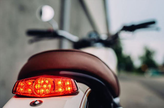 Yamaha XS650 độ Street Tracker