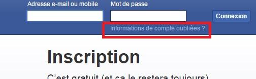 حصريا : طريقة جديدة يتم بها إختراق حسابات الفيسبوك الأجنبية