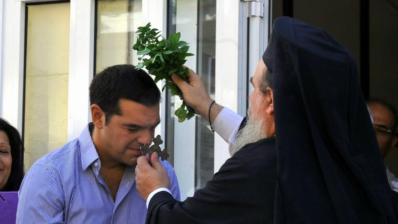 Διαχωρισμό Κράτους-Εκκλησίας – Αντιμάχονται με μένος την ορθοδοξία και τις παραδόσεις
