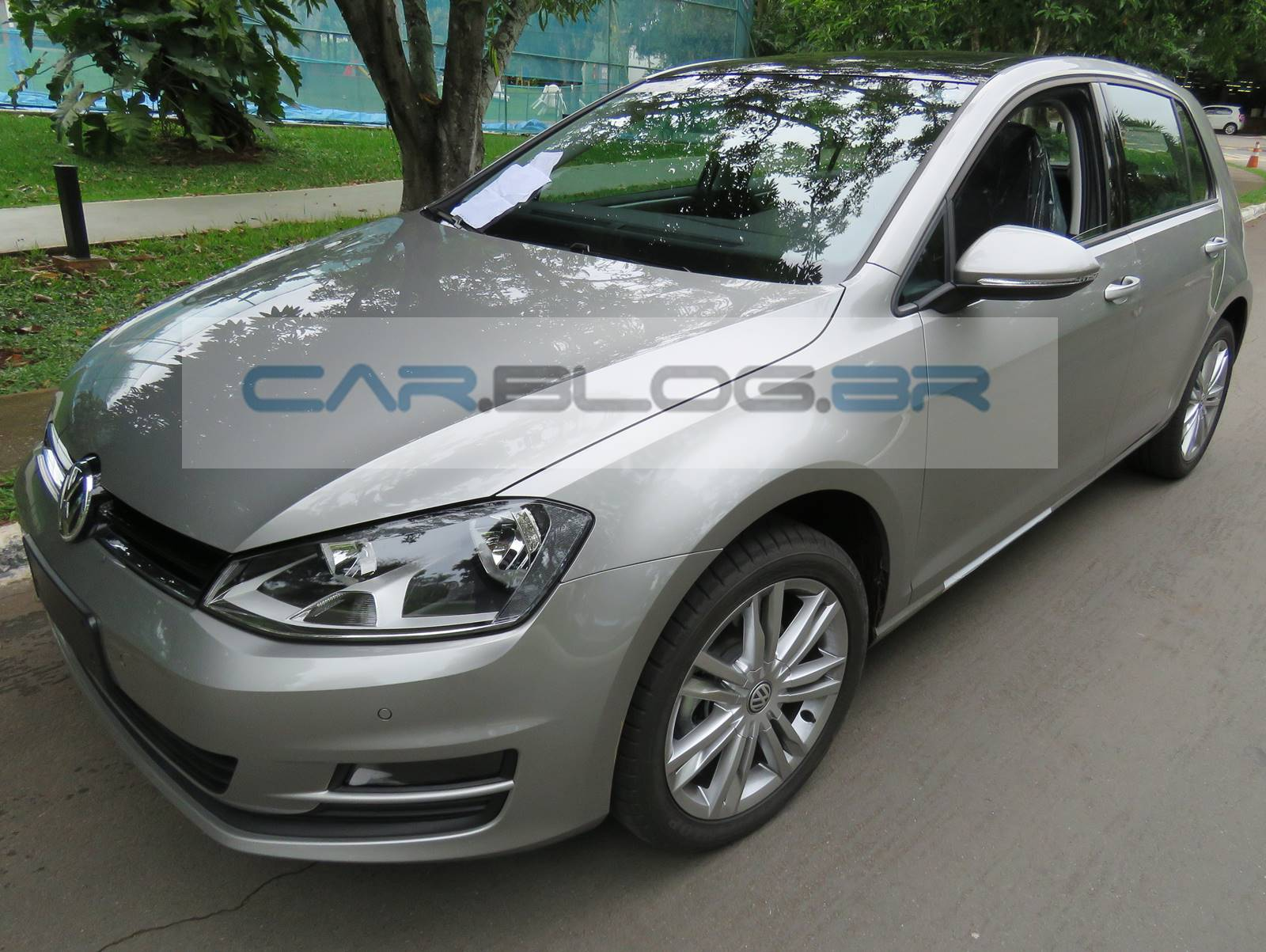 VW Golf 1.6 MSI Automático Flex
