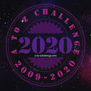 A TO Z CHALLENGE 2020