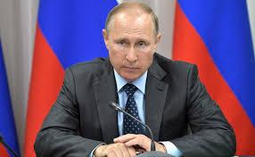 La Russie doit accepter le conflit avec les Etats-Unis pour en sortir dans - ECLAIRAGE - REFLEXION poutine3