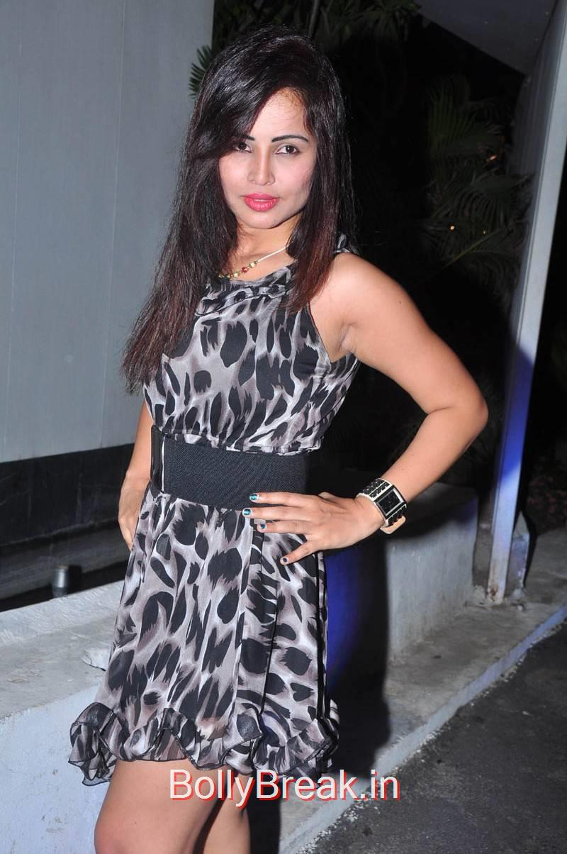 Hashika Dutt Pictures, Hashika Dutt Hot HD Images from Mosagallaku Mosagadu Audio Launch