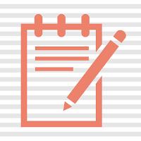 hand write a keyword list