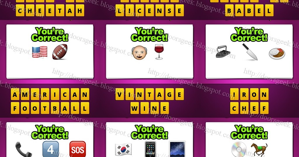 Emoji Movie Answers Level 14 Watch Highschool Dxd Born Episode 11