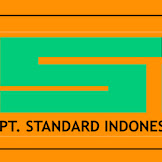 Lowongan Kerja PT. Standar Indonesia Industry Cikarang