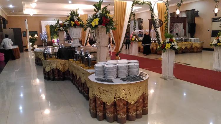 Menu B | Catering Pernikahan Murah