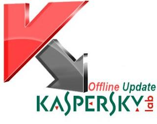 Offline Update Kaspersky 2015