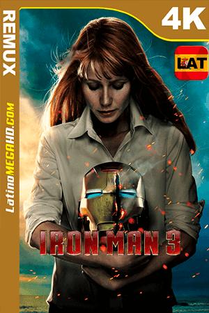 Iron Man 3 (2013) Latino HDR Ultra HD BDRemux 2160P ()