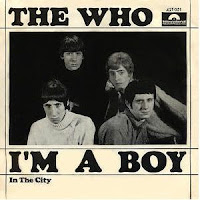 I'm a Boy (The Who)