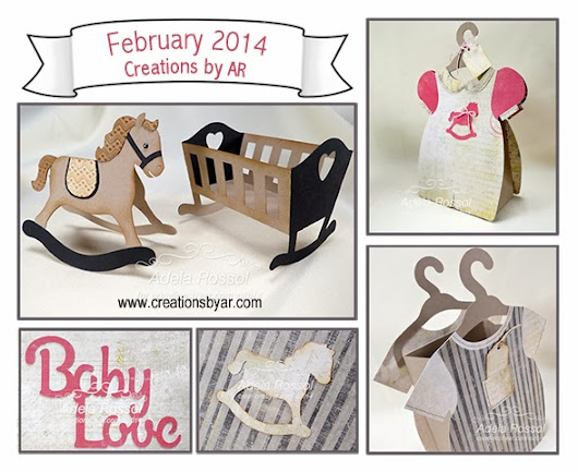 Baby Love Blog Hop!