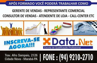 DATA.NET -- MARABÁ/PA