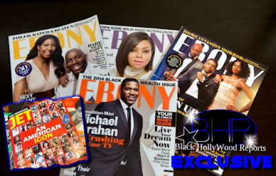 Johnson Publishing Sells Ebony And Jet To Private Equity Firm After Its Legacy Of Producing Magazines For 71 Years