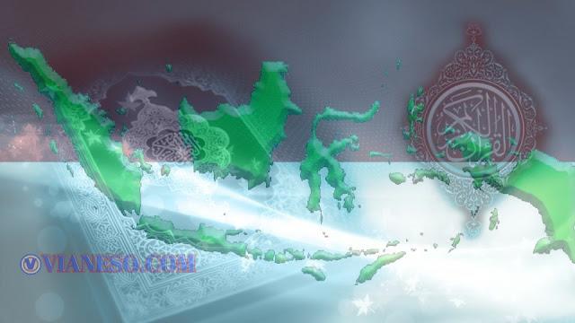 sejarah qiraat indonesia